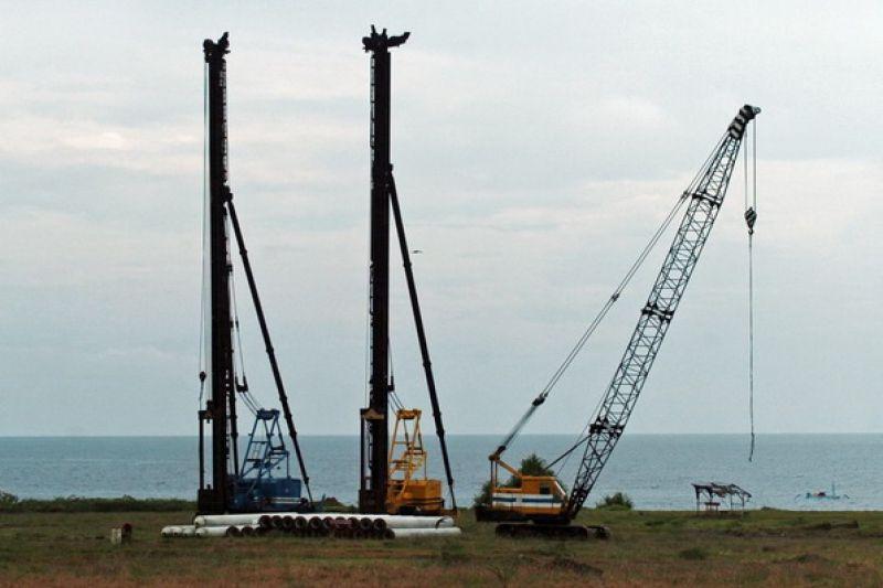 Masyarakat kritik investasi PLTU batubara dari Tiongkok