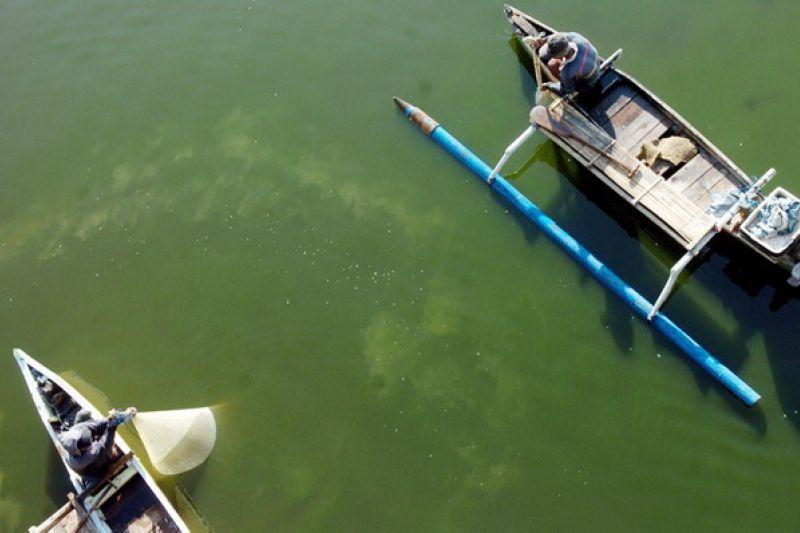 Sedang mencari udang, seorang nelayan hilang di Pulau Tello-Sumut
