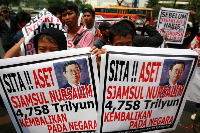 KPK bekerja sama dengan CPIB Singapura pulangkan Sjamsul Nursalim
