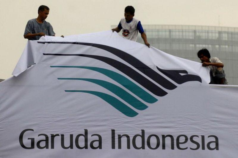 Penumpang gugat Garuda dan CIMB Niaga ke pengadilan