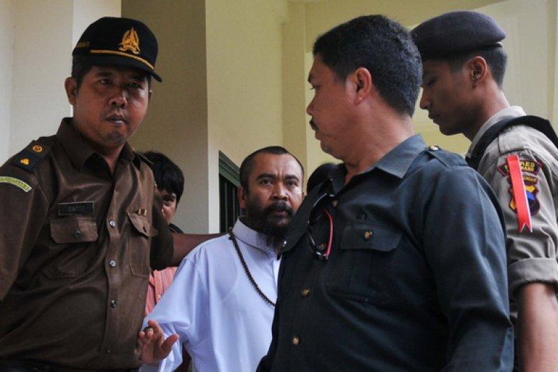 Polri periksa tujuh saksi selidiki dugaan pelecehan Syekh Puji