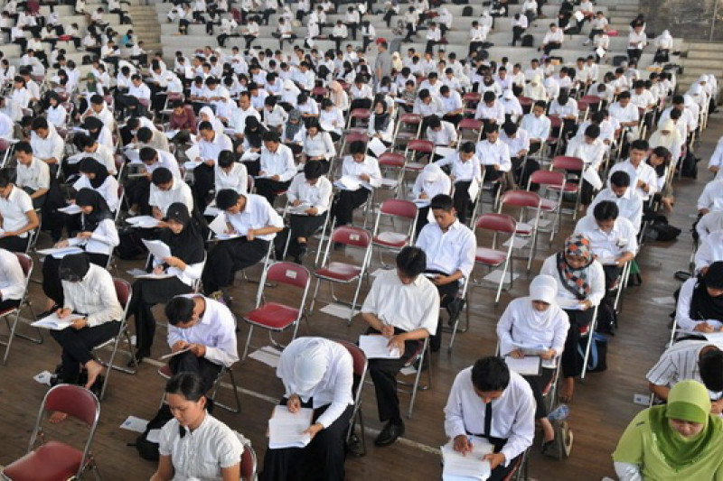 Sanggahan diterima, 156 pelamar CPNS Jateng batal dicoret