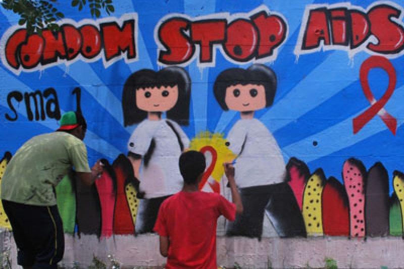 Dinkes sebut penderita HIV/AIDS di Kabupaten Madiun capai 682 orang