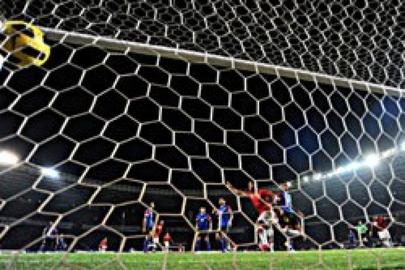 Sepakbola Bangkitkan Nasionalisme Rakyat