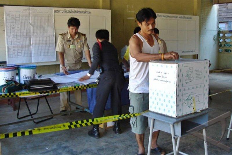 Pemerintah: Thailand dijadwalkan mengadakan pemilihan umum pada 24 Februari