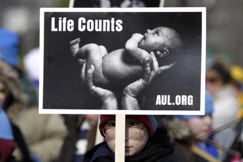 KPPPA: aborsi bentuk pelanggaran hak anak
