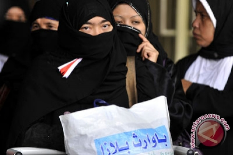 Laporan dari Mekkah - Konjen RI anggap perlu istithoah taat hukum