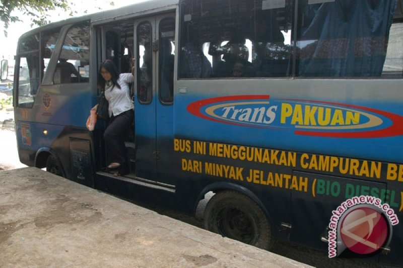 Dishub Kota Bogor matangkan program konversi angkot