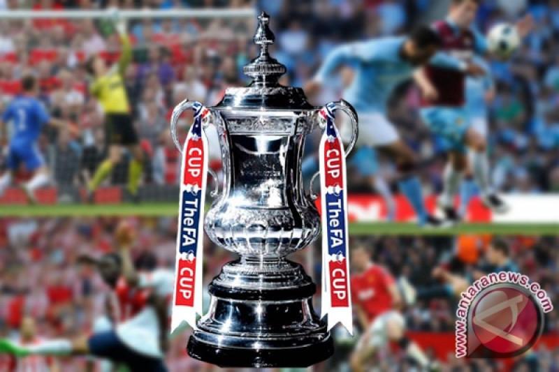 Jadwal Piala FA:  Liverpool  lawan Everton hingga lakon Arteta vs Bielsa