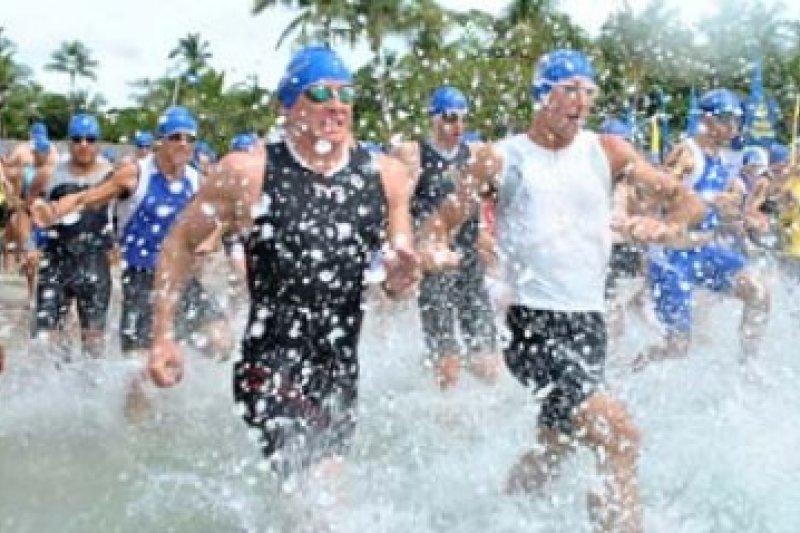 Bintan Triathlon 2011