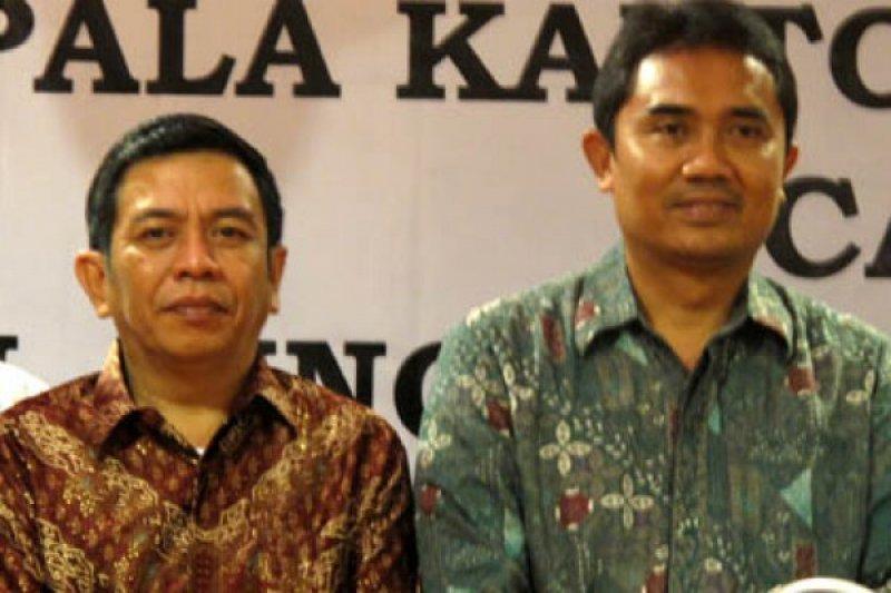 Kepala Jamsostek Lampung