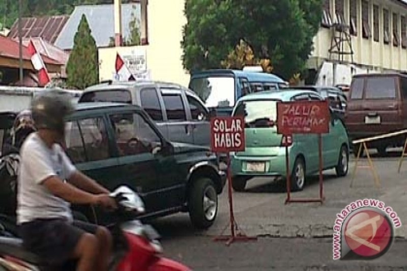 Pertamina Diminta Jamin Ketersediaan BBM Hingga Lebaran