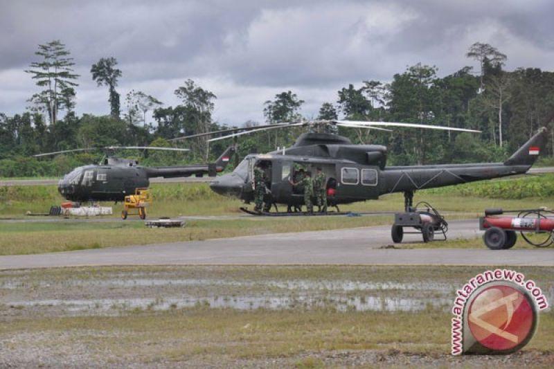 Putra Supiori-Papua ikut pendidikan sekolah pilot di Bogor