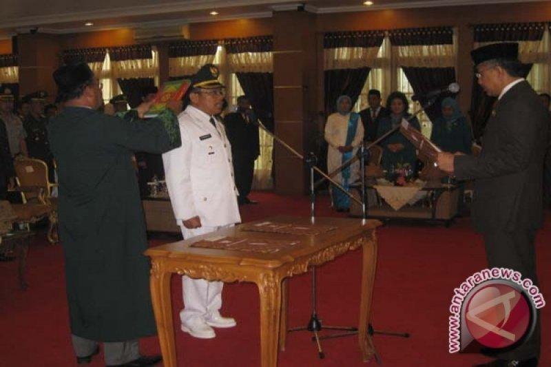 Gubernur: Pilkada Buton Paling Mahal Di Indonesia