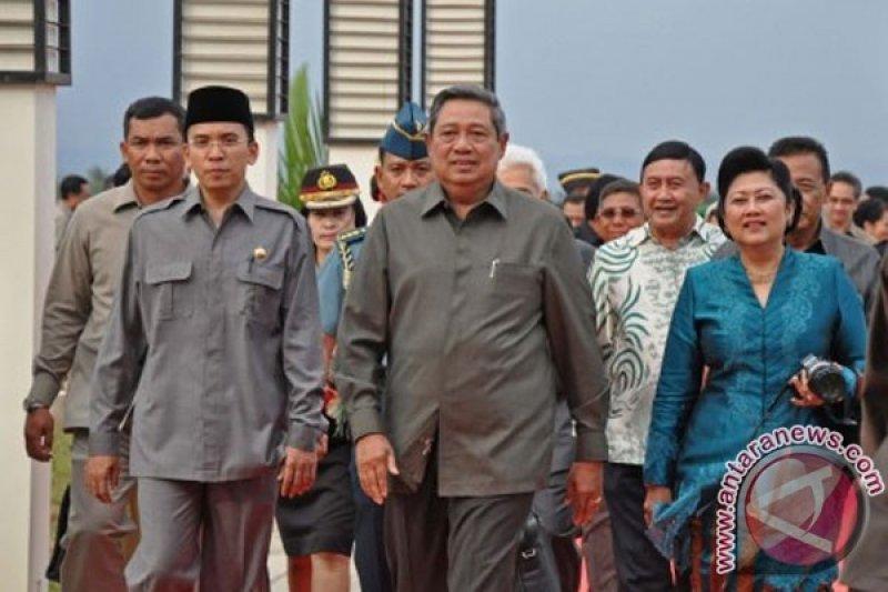 Pengamat medsos: Ibu Ani Yudhoyono tampilkan sisi humanis di Instagram
