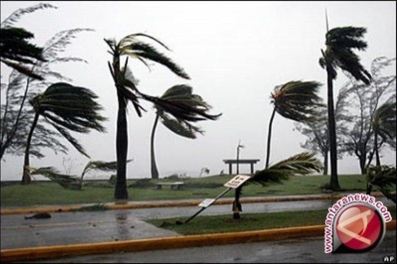 Angin kencang tak pengaruhi aktivitas penerbangan Sulut