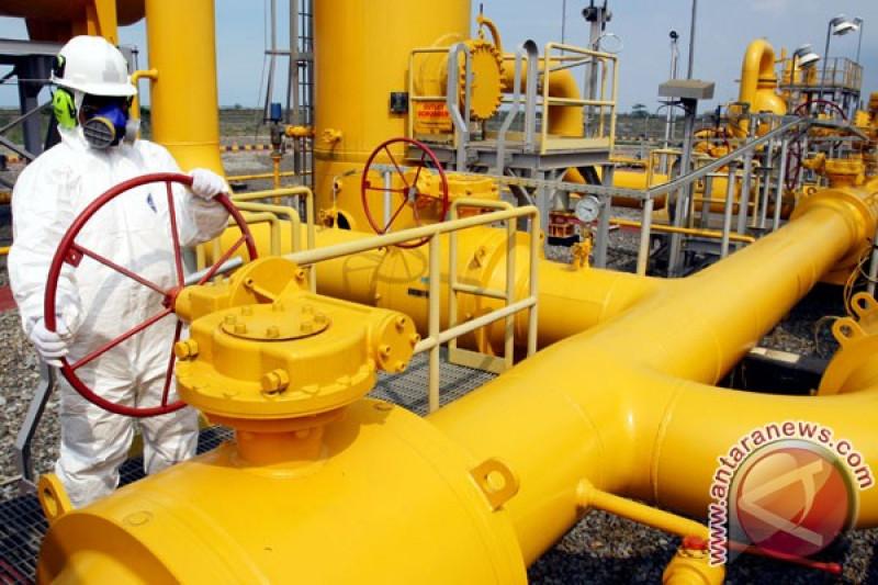 Kementerian ESDM segera hentikan pasokan gas bumi ke Singapura