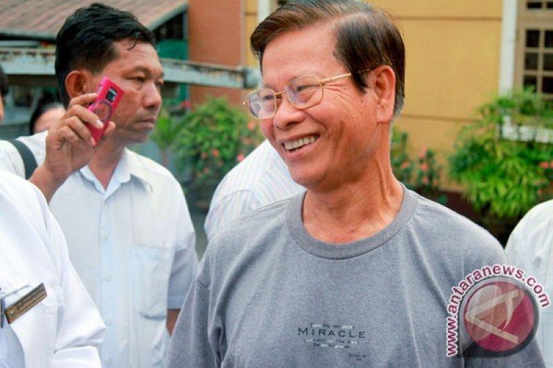 Junta militer Myanmar ampuni lebih dari 23.000 tahanan