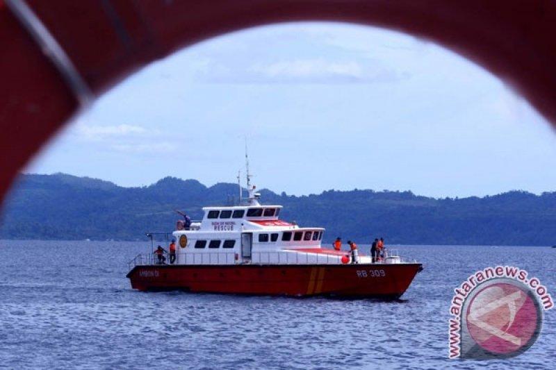 Akhirnya lima penumpang speed boat ditemukan selamat