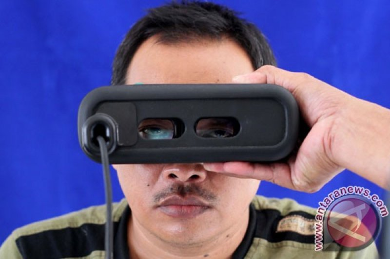 Warga Yogyakarta belum rekam data kependudukan capai 2000-an