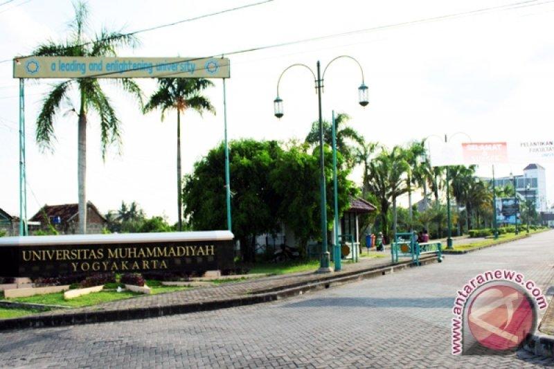 174 Perguruan Tinggi Muhammadiyah diminta jadi pusat-pusat unggulan