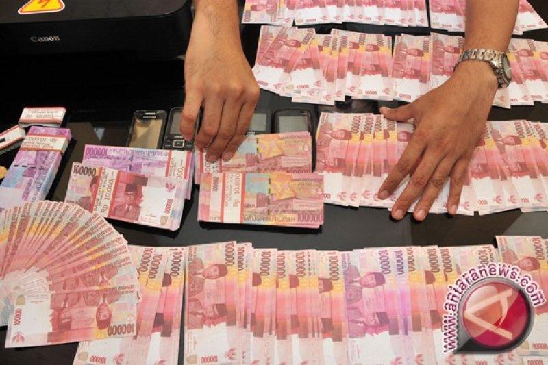 Polsek Kalibawang tangkap pengedar uang palsu