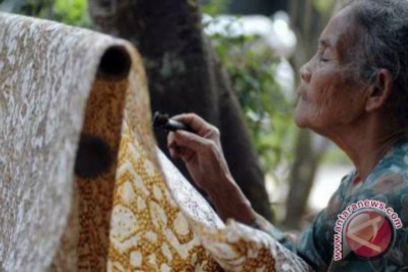 DIY dorong perajin batik tingkatkan daya saing