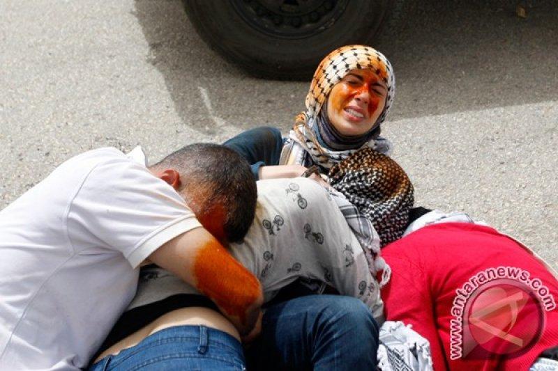 Pemukim Yahudi serang orang Palestina di Tepi Barat