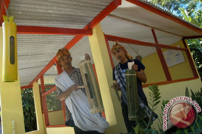 Bupati Gorontalo minta siskamling diaktifkan kembali