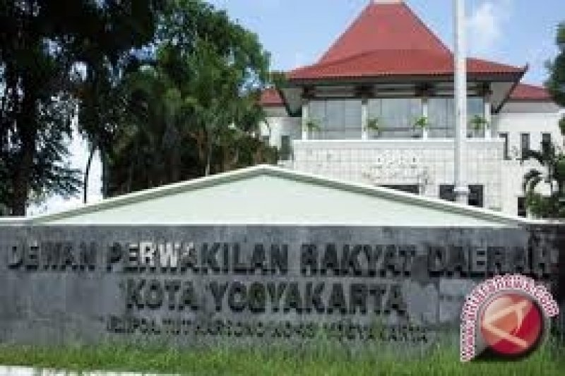 Bapemperda DPRD Kota Yogyakarta mewariskan tujuh raperda