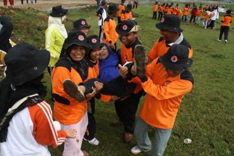 BMKG: Gempa Padangpanjang akibat aktivitas sesar Sumatera