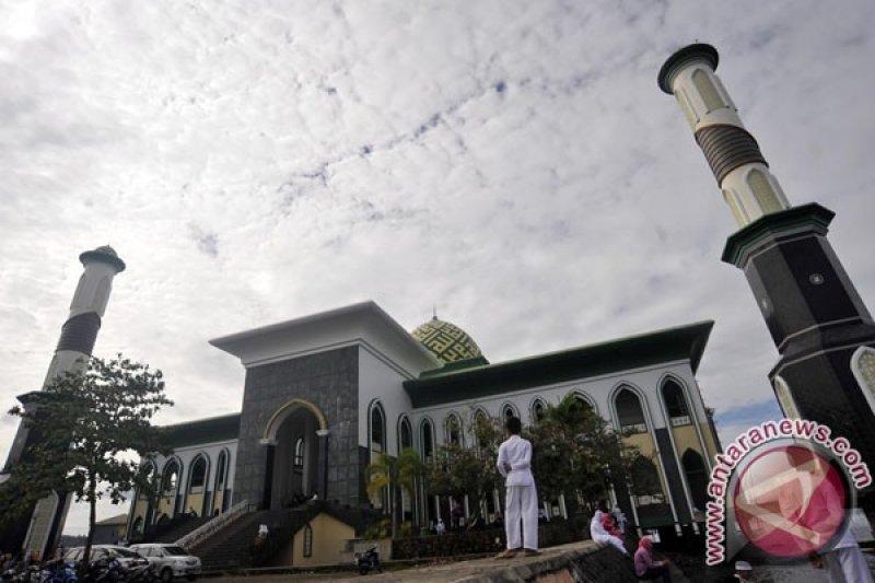 Insentif imam masjid-pendeta Tidore Kepulauan akan dinaikkan