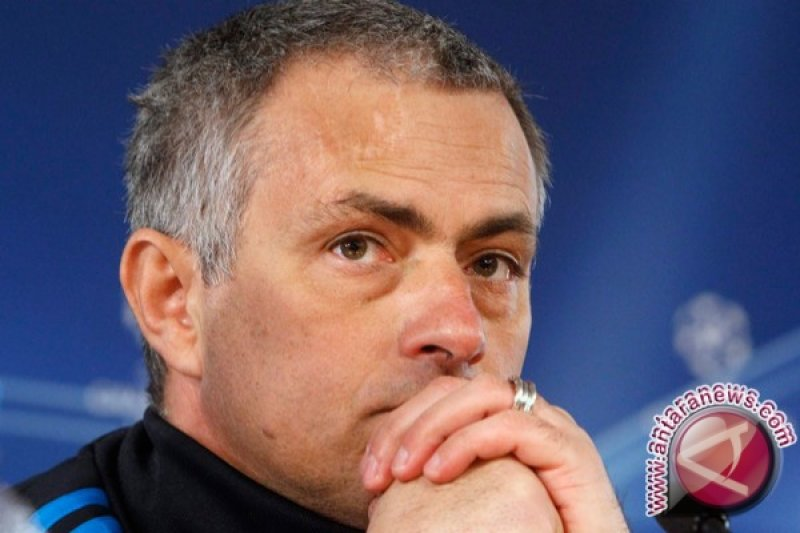 Mourinho nilai Mbappe lebih berharga dari Messi, Ronaldo, Neymar
