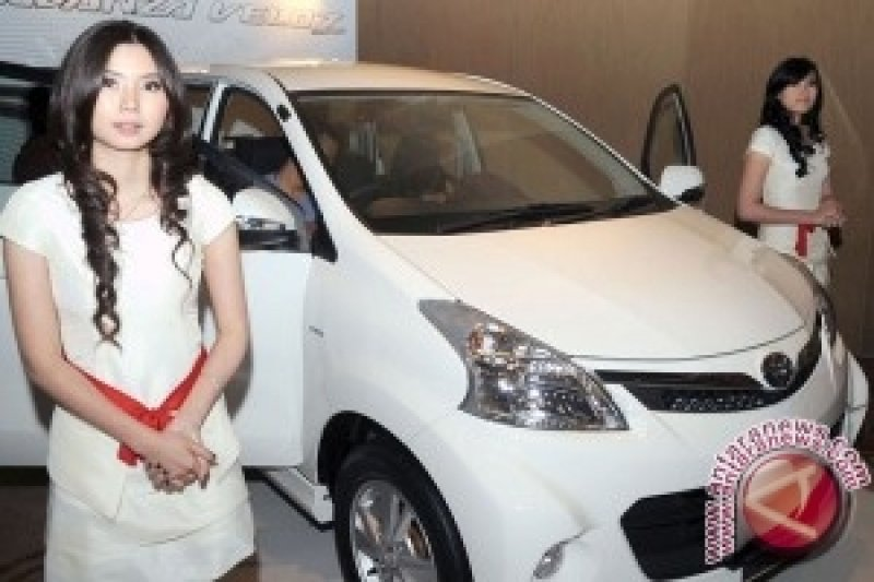 Toyota tidak naikkan harga Avanza dan Veloz baru