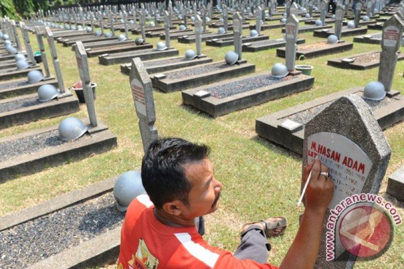 Perusak nisan TPU jalani observasi di RSJ Magelang