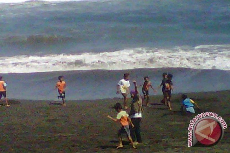 Pokdarwis pantai Bantul usulkan pembangunan 50 los