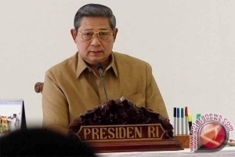 Presiden Gelar Rapat Bahas Polhukam