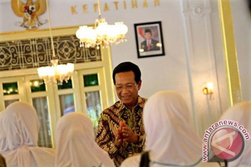 Kemenag: daftar tunggu calon haji Yogyakarta hingga 2042