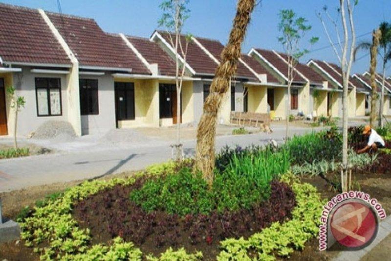 REI luncurkan 1.500 rumah bagi MBR NTT