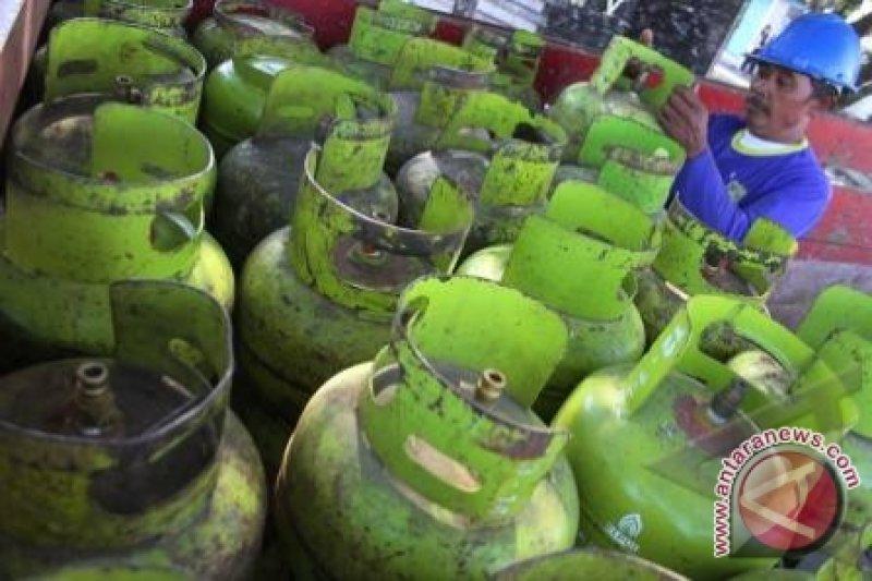 Pemkab : pangkalan elpiji di Bantul belum merata