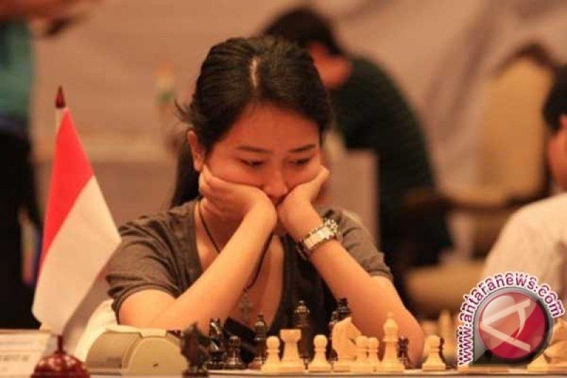 Indonesia Juara World School Chess Championship Di Yunani