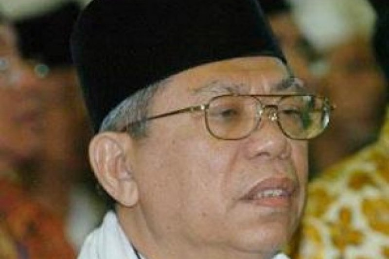 "Ma'ruf sebut ingin bangun ""landas pacu"" ekonomi Indonesia menuju negara maju"