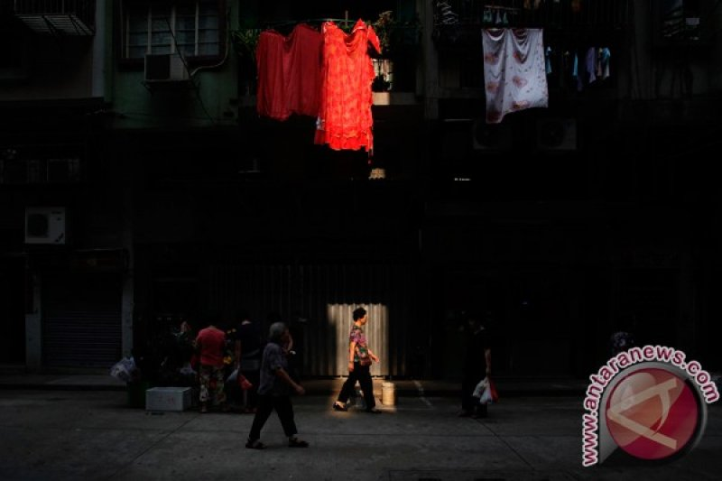 Negara China tunjuk pejabat baru Makau gantikan kepala ekonomi