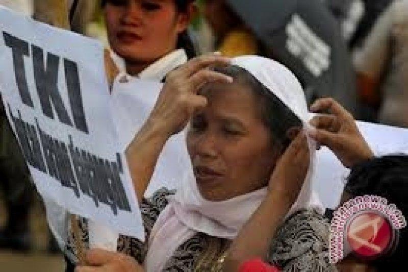 PRT Indonesia Dipukuli Majikan Karena Terlambat Bangun