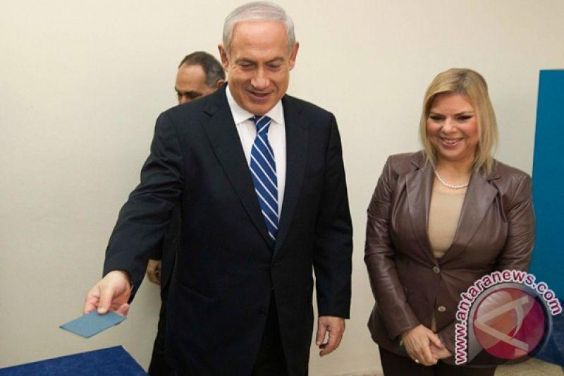 Istri Netanyahu mengakui gunakan uang negara dalam  kasus katering
