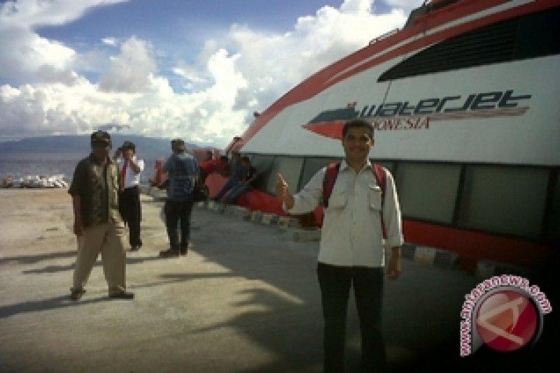 Pulau terluar Sulut sebagai beranda terdepan