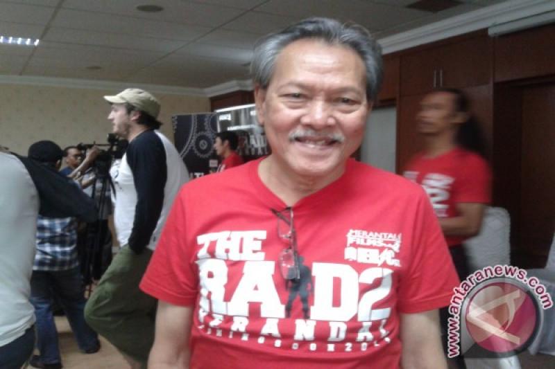 Aktor senior Henky Solaiman butuh pendonor darah