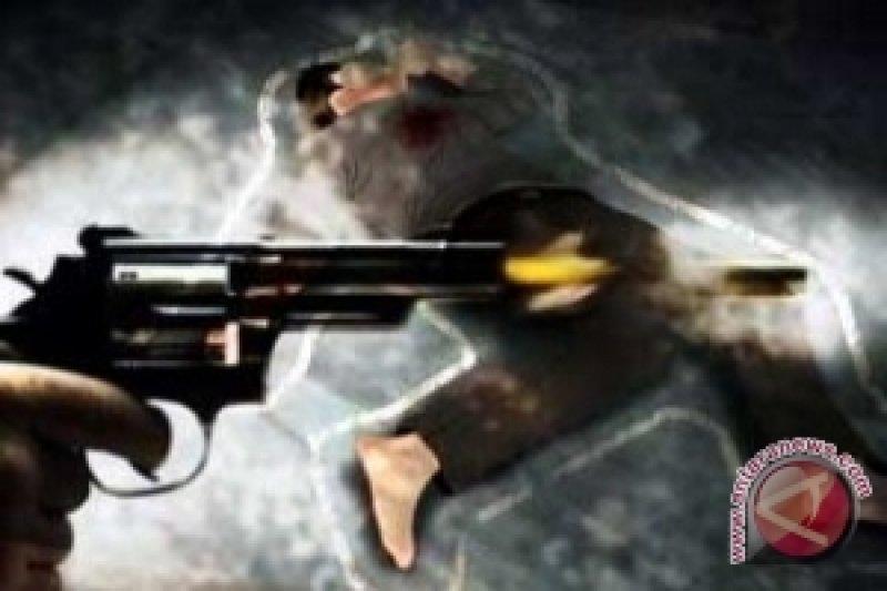 Polisi tembak mati tersangka begal motor