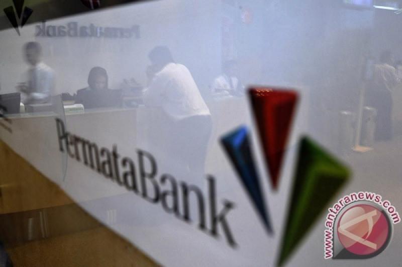 Bank Permata raup pertumbuhan laba bersih  121 persen pada kuartal III