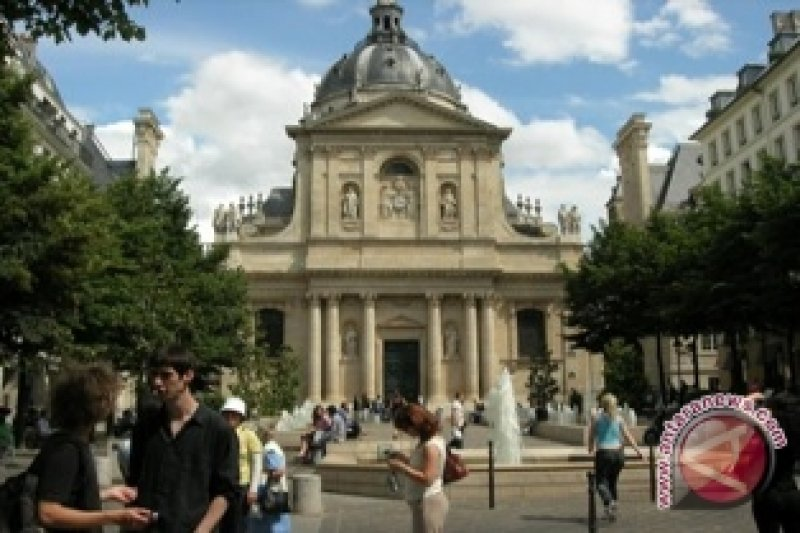 PPI Paris gelar seminar  berkarir sebagai dosen di Prancis
